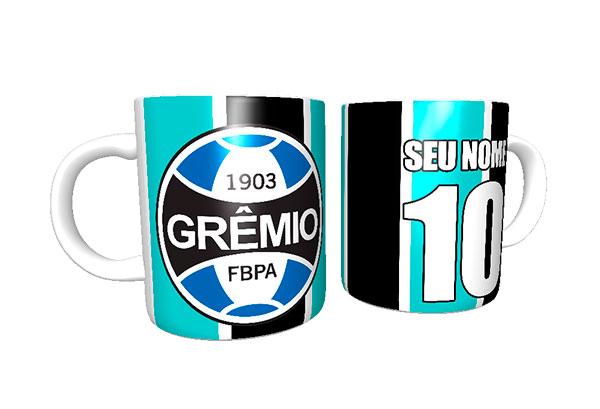 Caneca Personalizada Gremio  d931b9ad16457