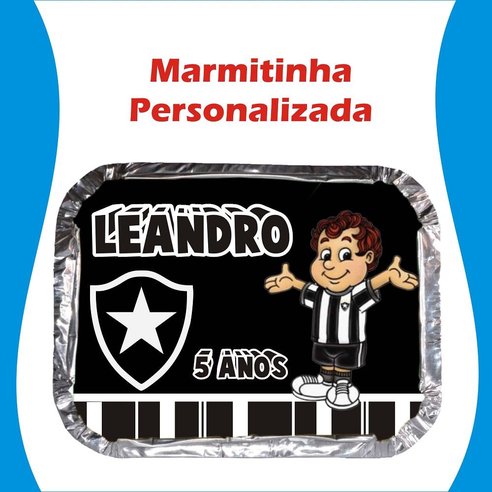 Decoração de Festa Infantil do Botafogo  da230d5dc3794