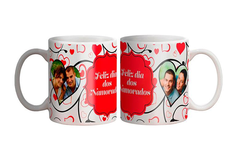 Caneca Personalizada Dia Dos Namorados No Elo7 Carbono Store