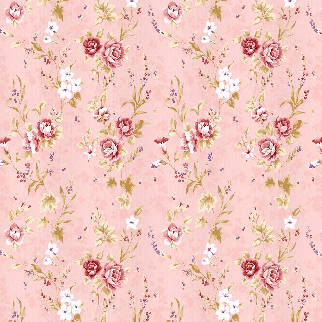 papel de parede fundo flor do tumblr no elo7 decoraplus 939868