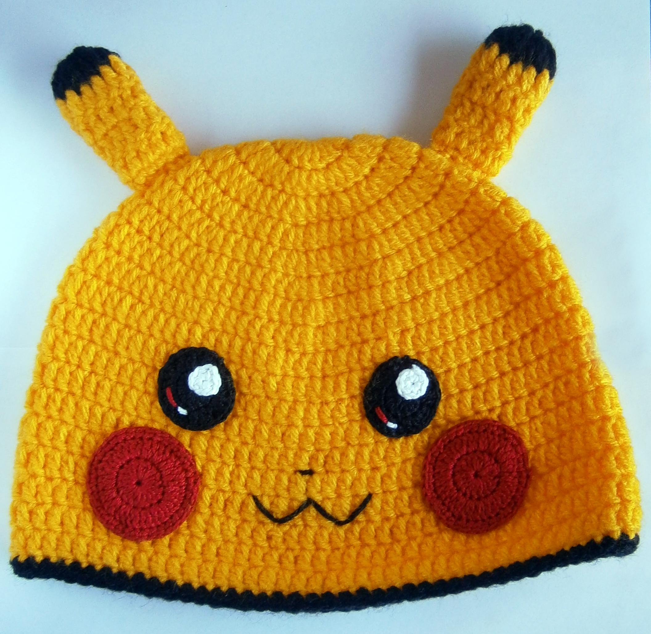 9ae087b4be93a Touca Pokemon