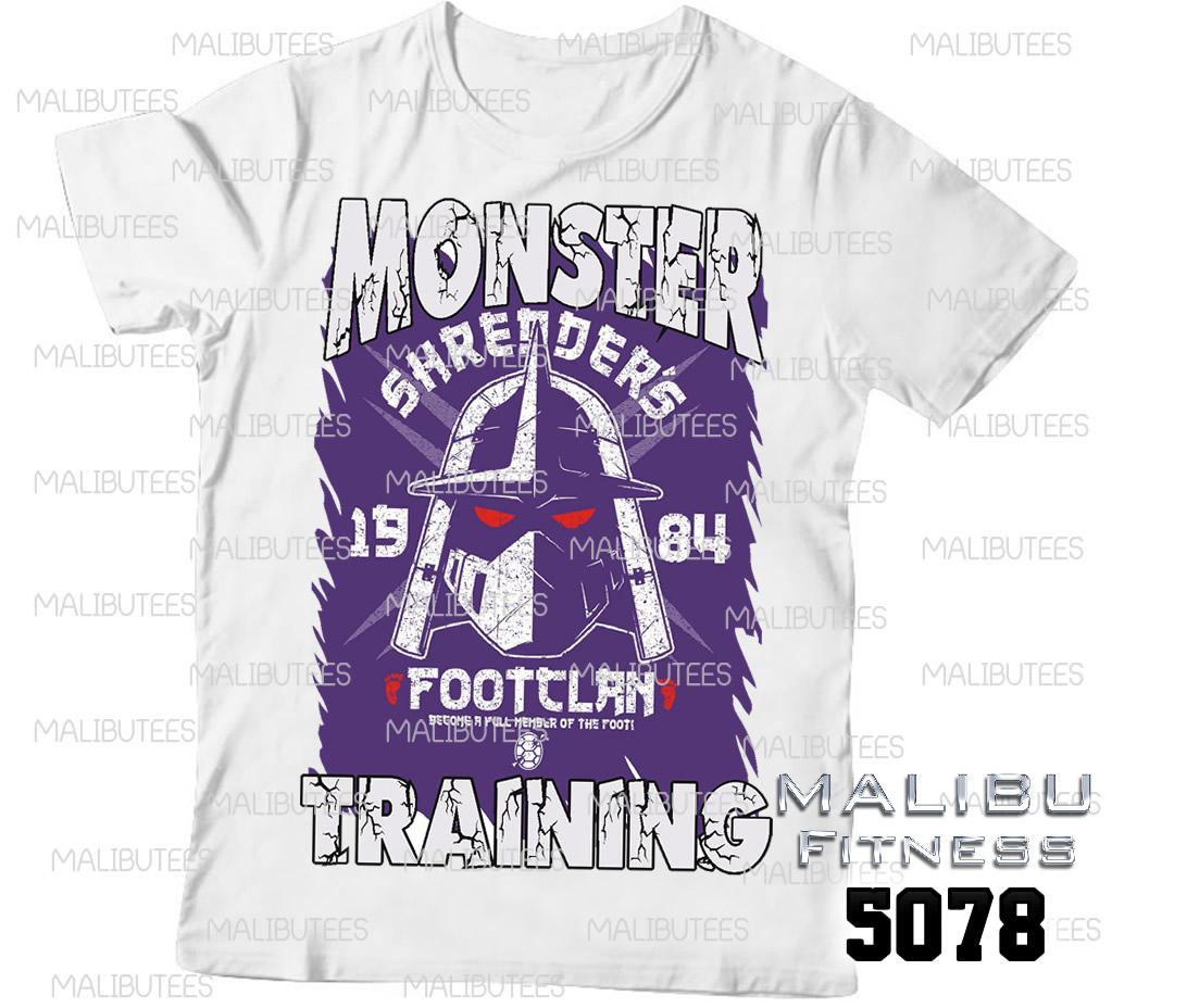 Camisetas Masculinas Academia Destruido  7bc06fa8b82