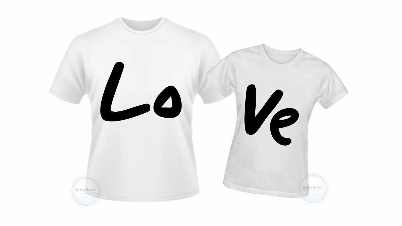 75c5242c9d255 Camiseta Casal Country