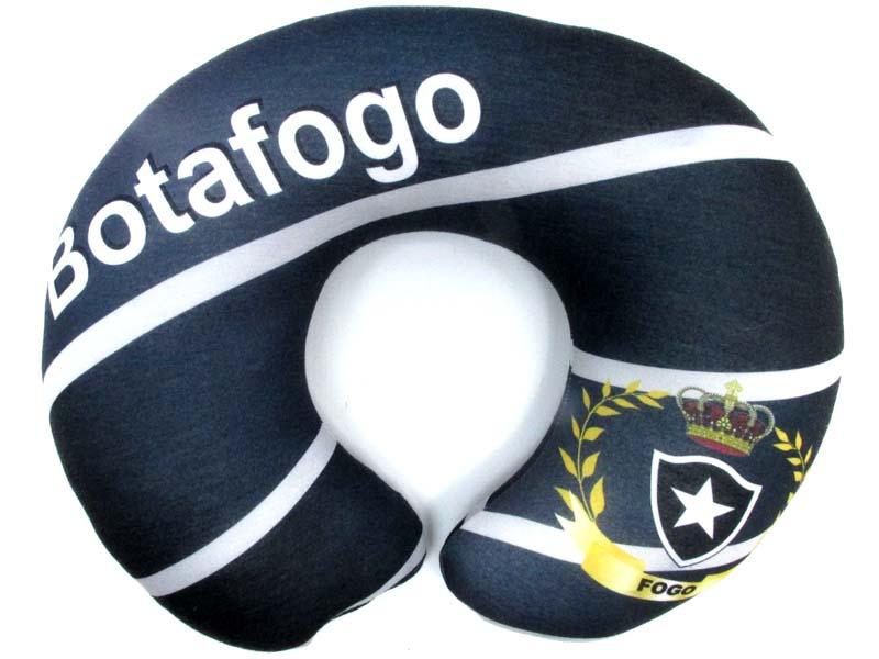 Almofada Personalizada Time Botafogo  dd348a5efe5c4
