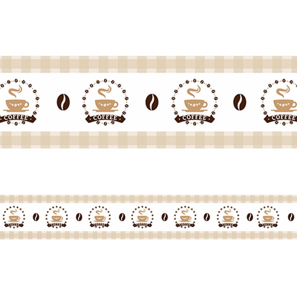 a0e9ce2e5 Faixa Decorativa Cafe Cozinha