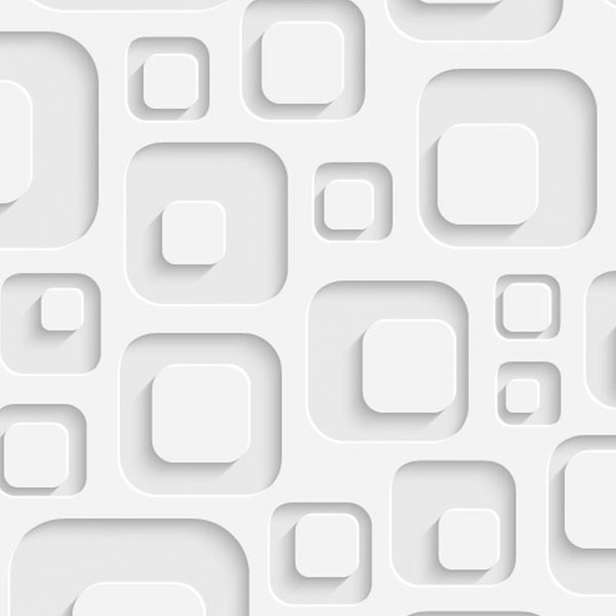 Papel parede quadrados - Papel pared online ...