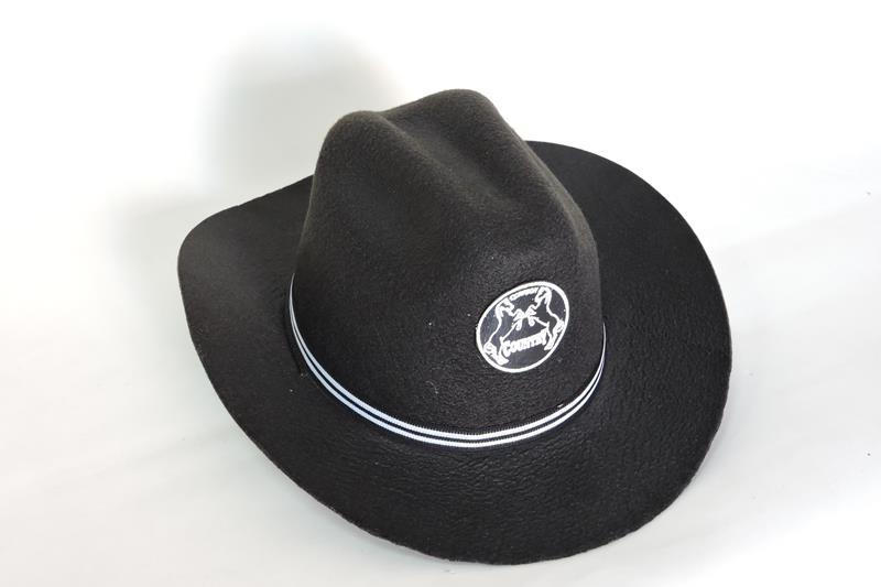 Chapeu Cowboy cowgirl country infantil no Elo7  83915736e30