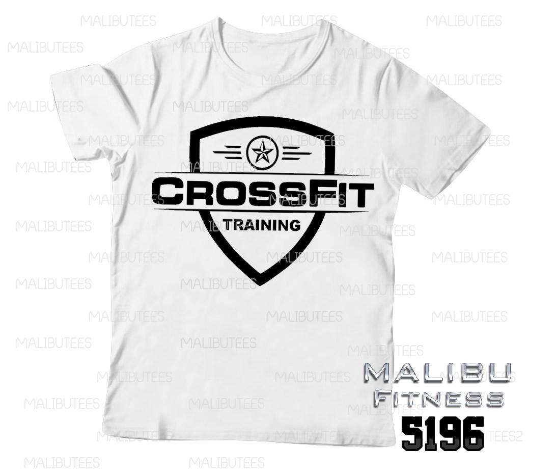 Treino Crossfit  c82b661b21501
