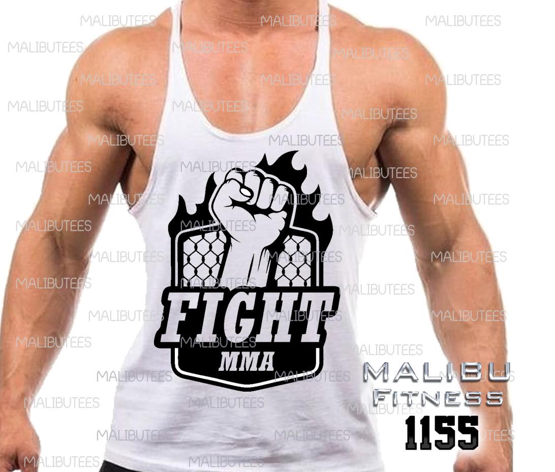 8d7afd60a0 Camiseta Musculacao Regata Cavada Masculina Academia
