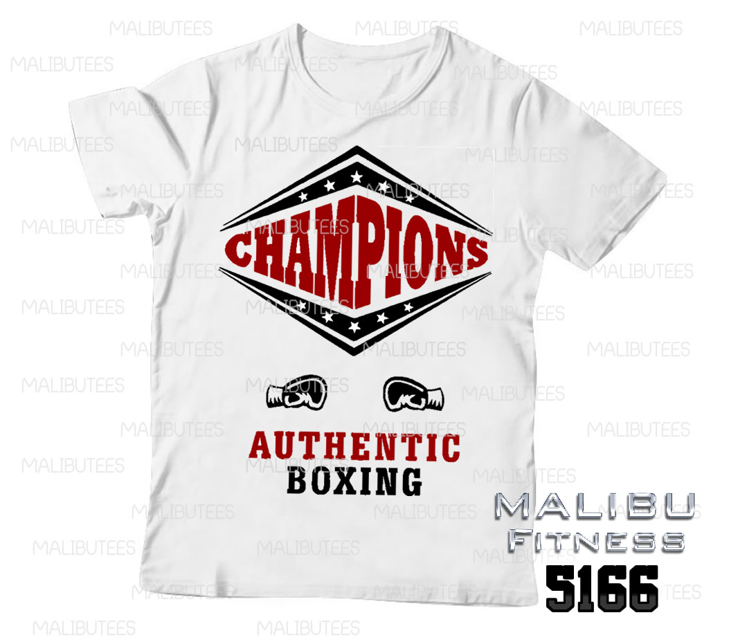 Camiseta Masculina Gym Champions 5166  ee0a480a79a10