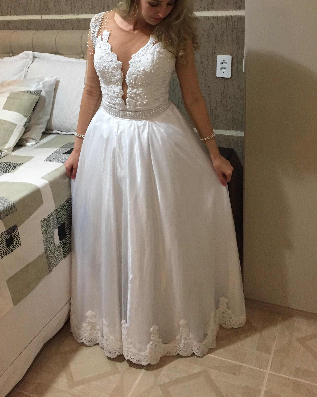 Vestidos noiva 2017
