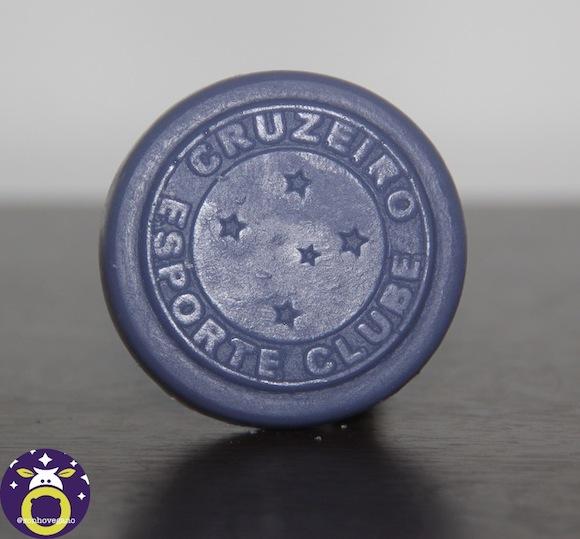 33329e92d70 Lembrancinha Futebol Atletico Cruzeiro time esporte cha bebe no Elo7 ...