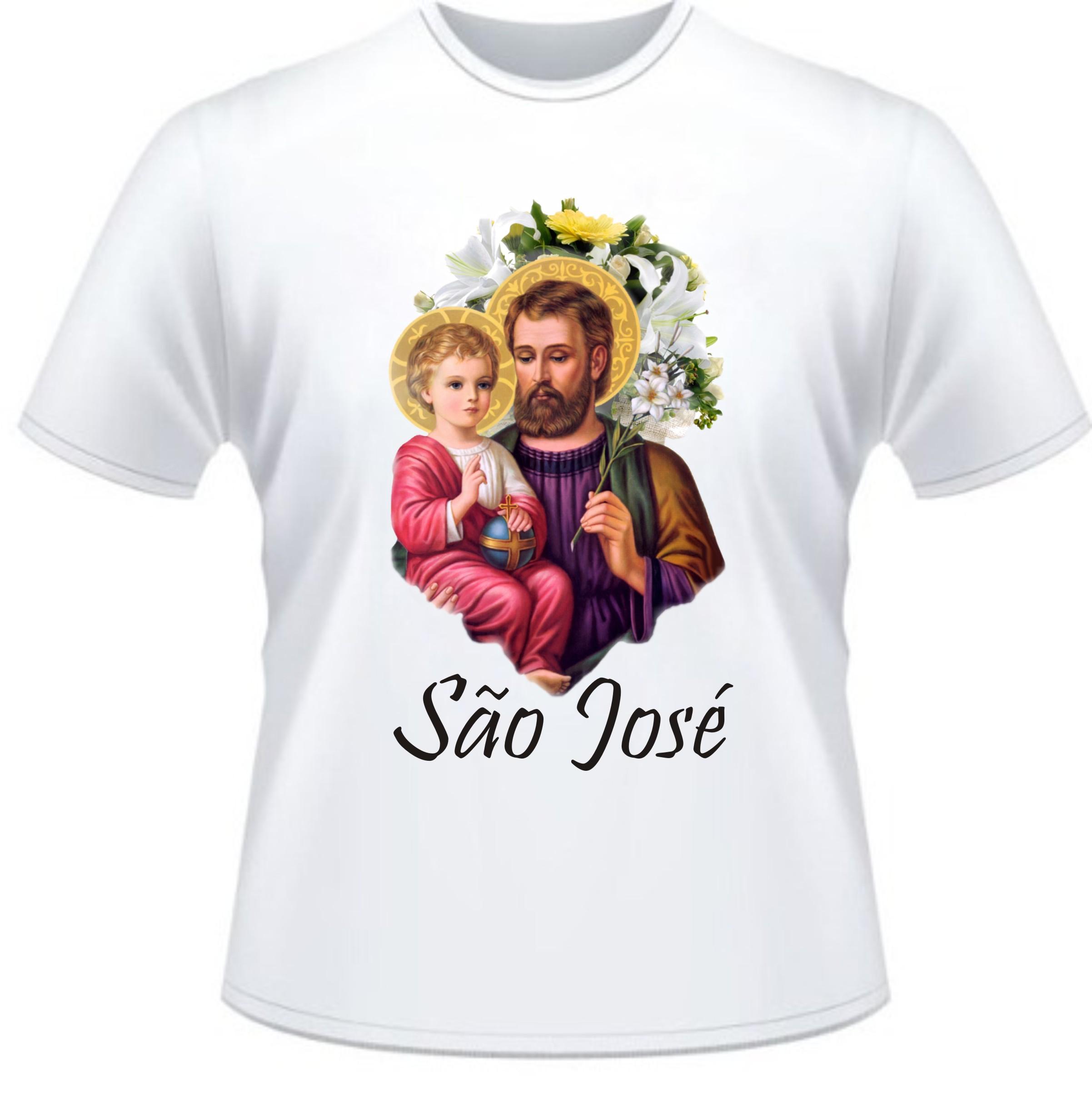 Camiseta Evangélica no Elo7  0fa20624c585d