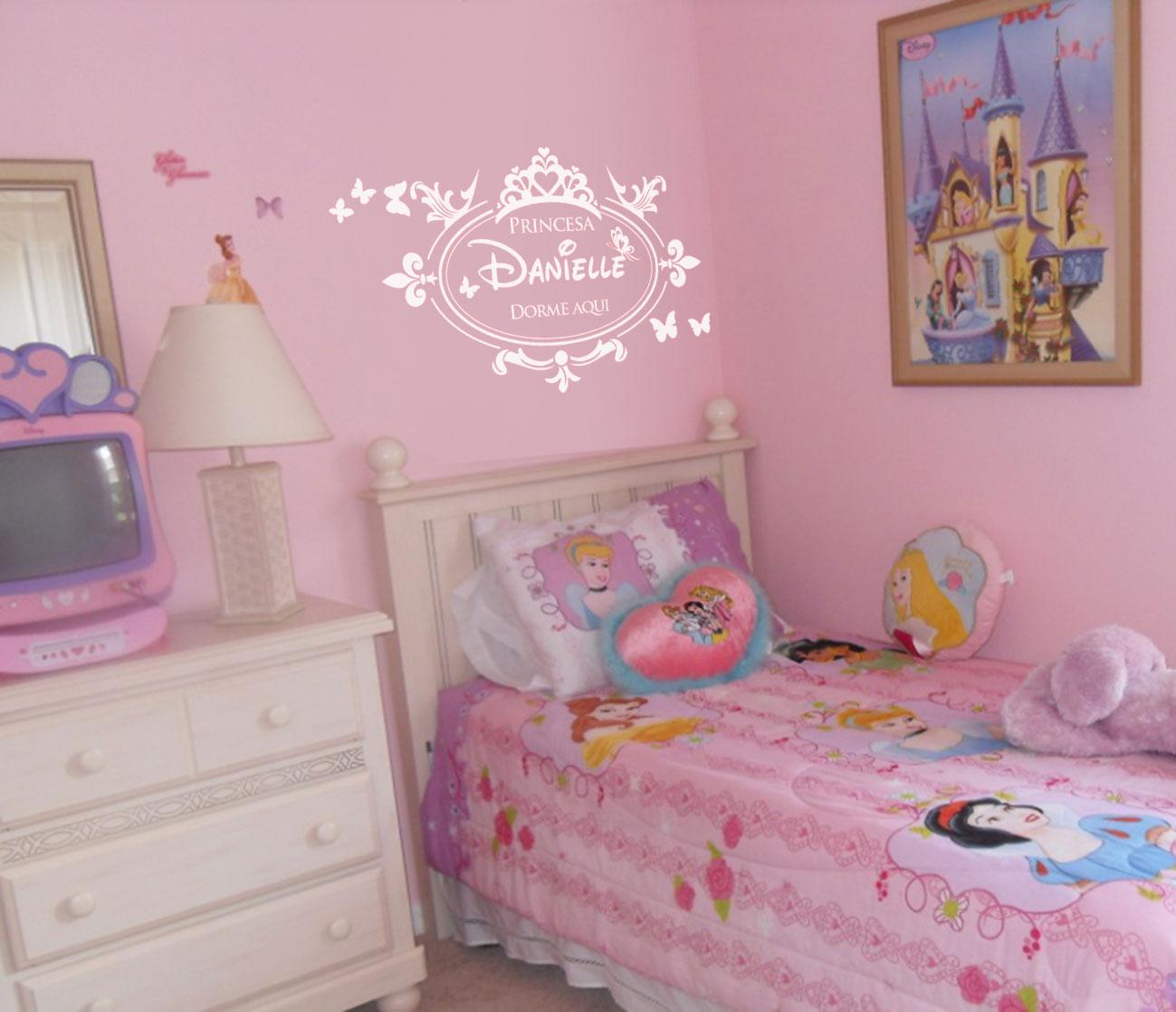 awesome quarto de princesa with quarto de