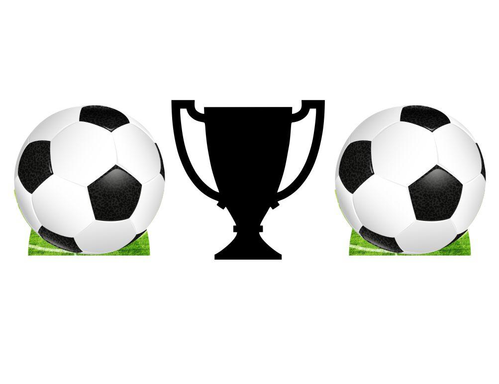 Display de Futebol  f175041521c42