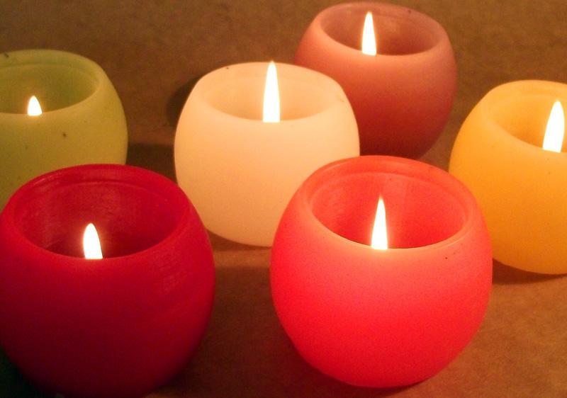 kit misto de velas decorativas velacor velas e sabonetes artesanais elo
