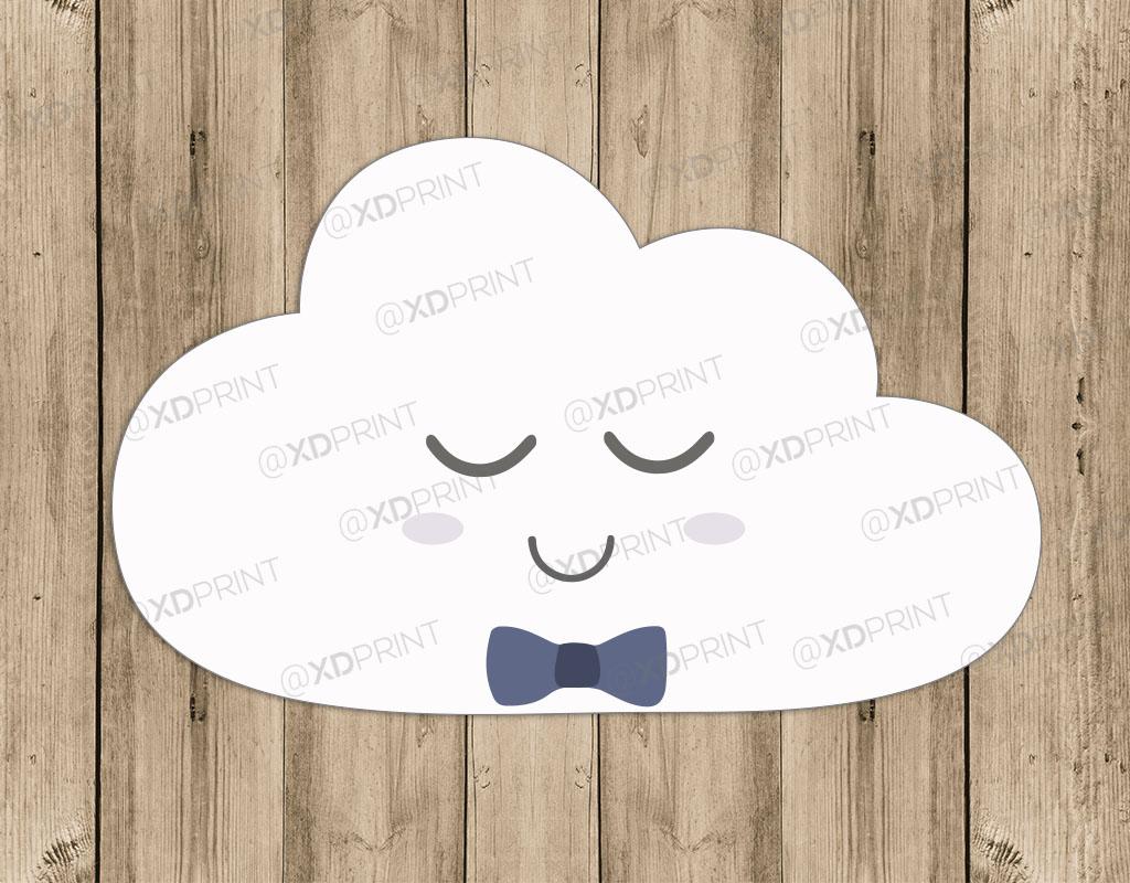 placas nuvem de amor p imprimir elo7