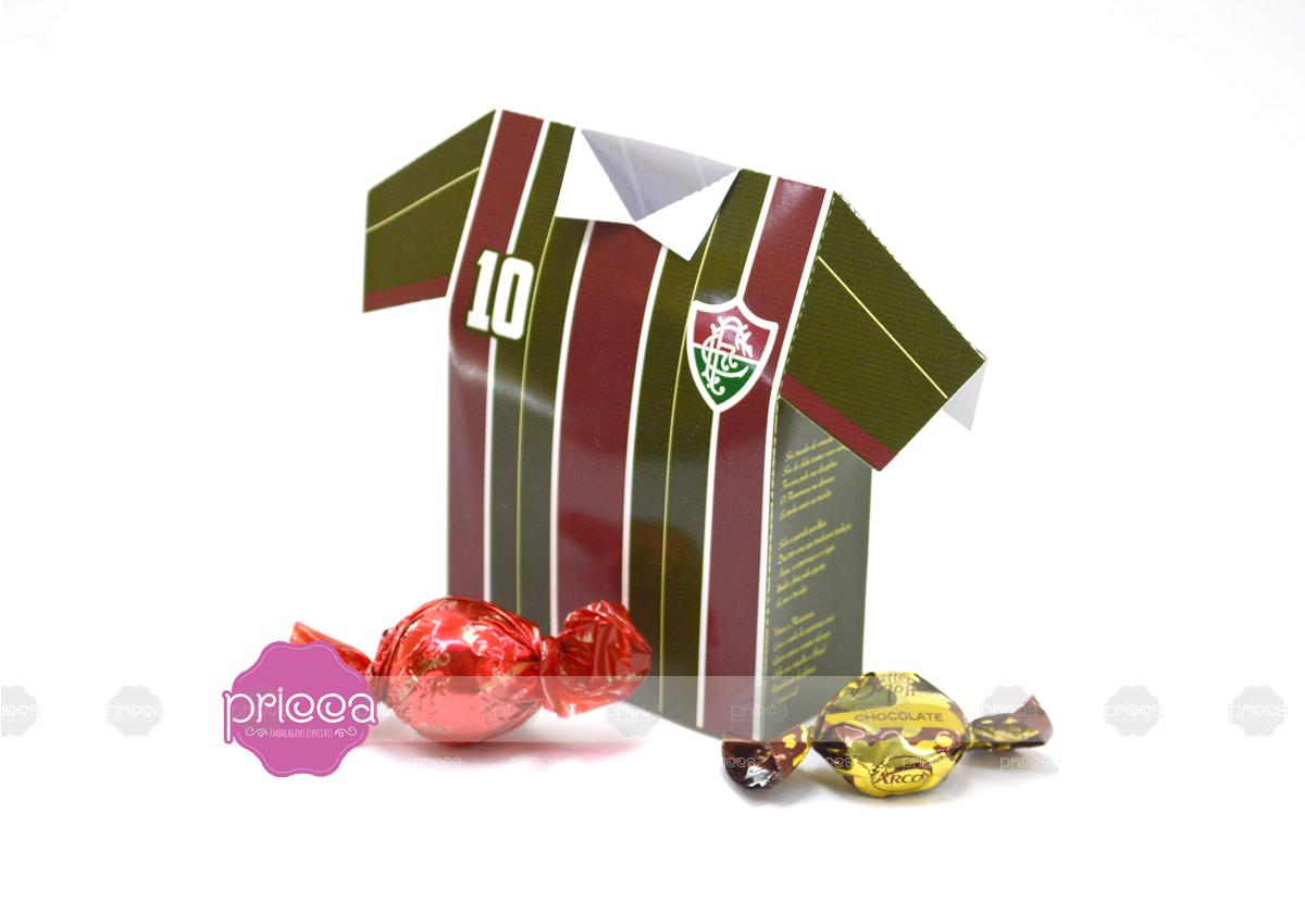 0480   Caixa Camisa Tricolor Carioca Molde no Elo7  621c3db3333fa