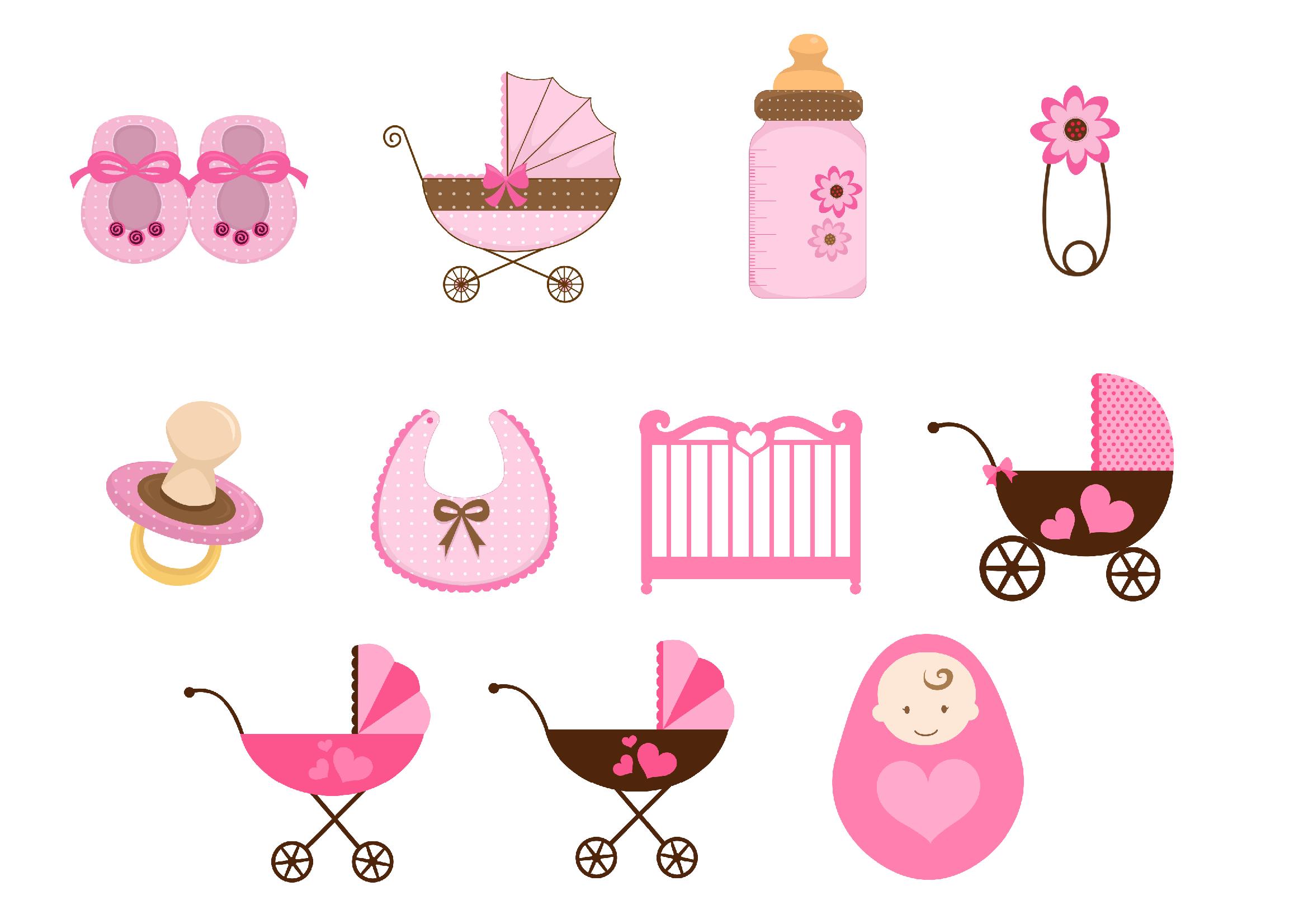 100 apliques ch de beb rosa no elo7 vc foto produto 9ce8e2