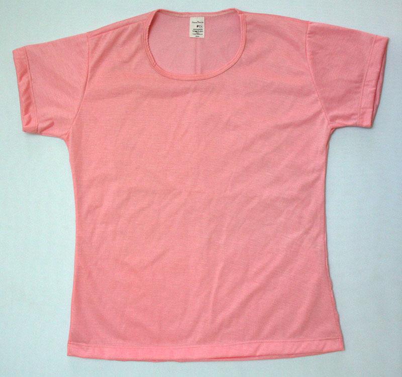 be38a5107 Camisa Colorida 100%Poliester Sublimação no Elo7
