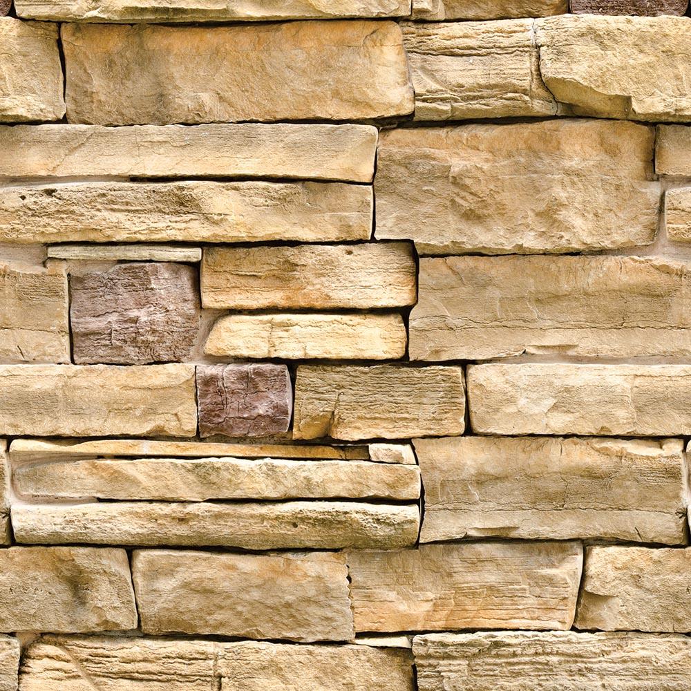 075196e9a Papel de Parede Alto Relevo 3d Pedra 5