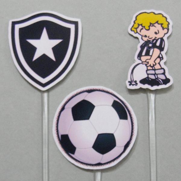 f9c510a0c2 Topper Ponte Preta Futebol