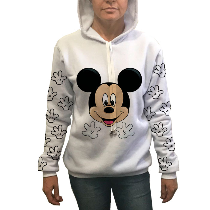 Moleton Mickey Mouse no Elo7  986bb961701