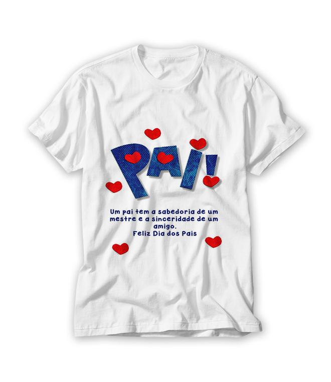 Camiseta Dia Dos Pais Pai No Elo7 Ra Produtos Personalizados