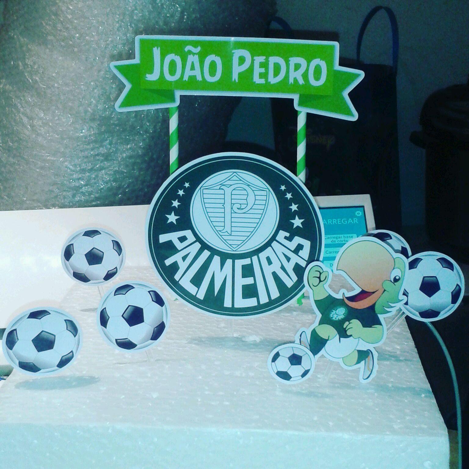 ee87b3a310 Bolo do Palmeiras
