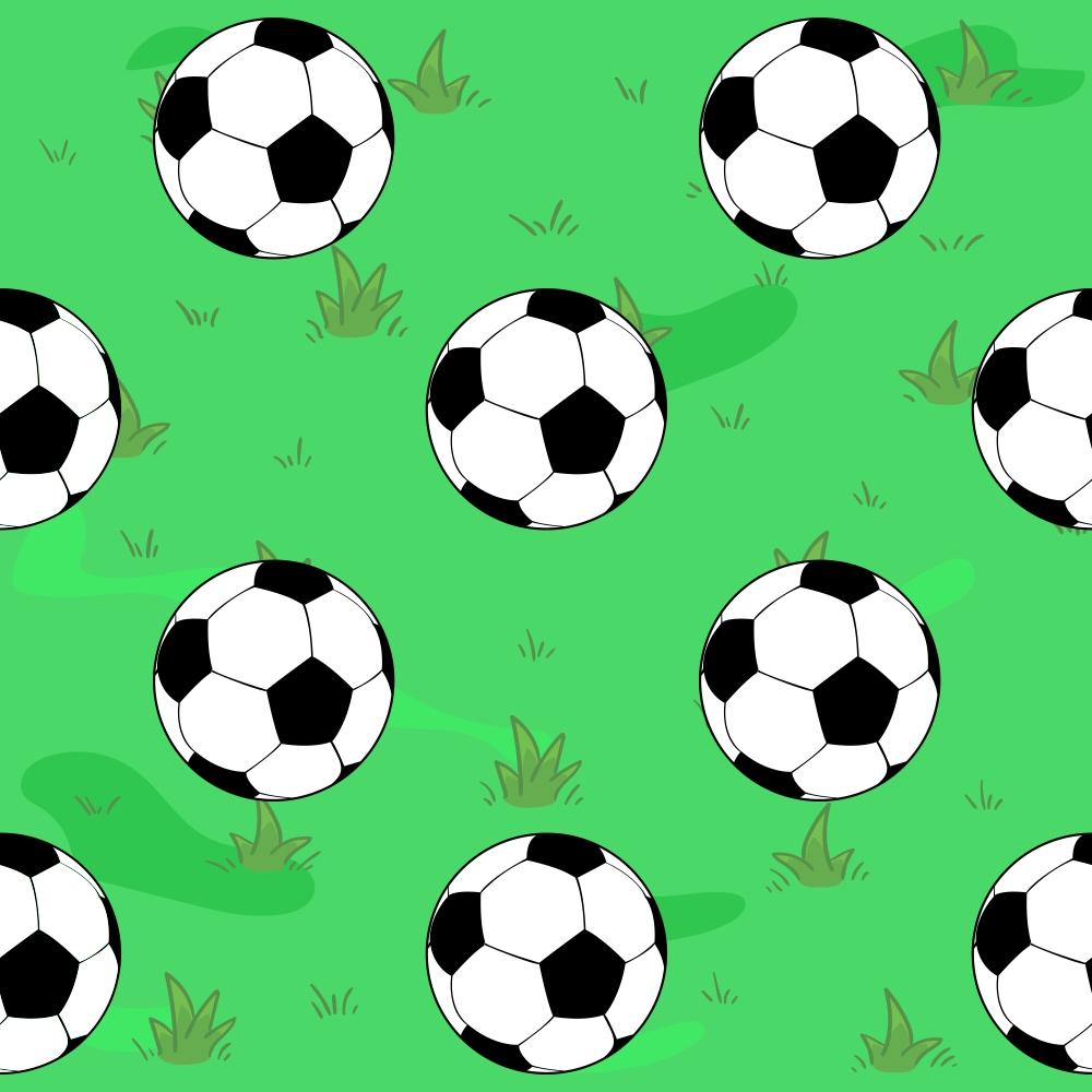 papel de parede infantil bola de futebol
