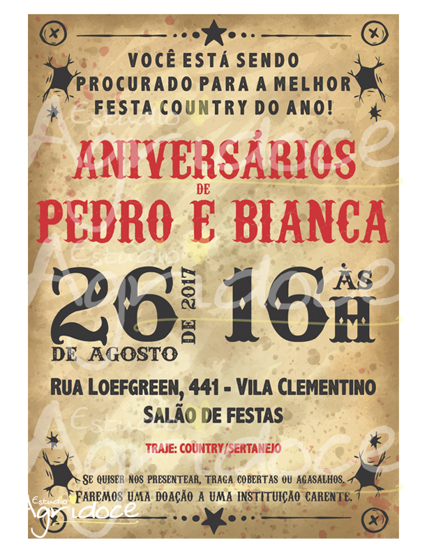 Festa Country  10e452cb488
