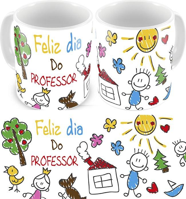 Top Caneca Dia dos Professores | Elo7 WR57
