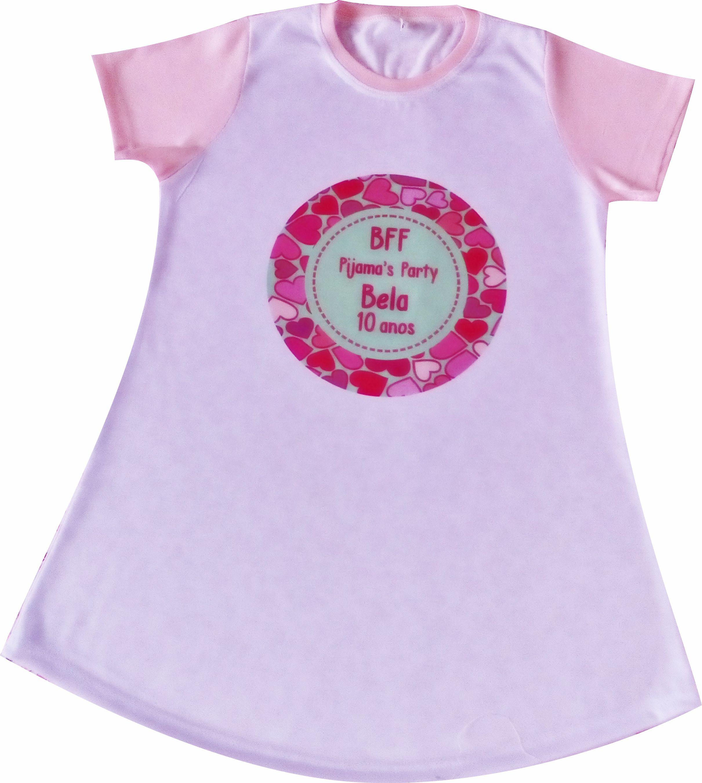 92a3853ae Camisola Infantil para Sublimacao