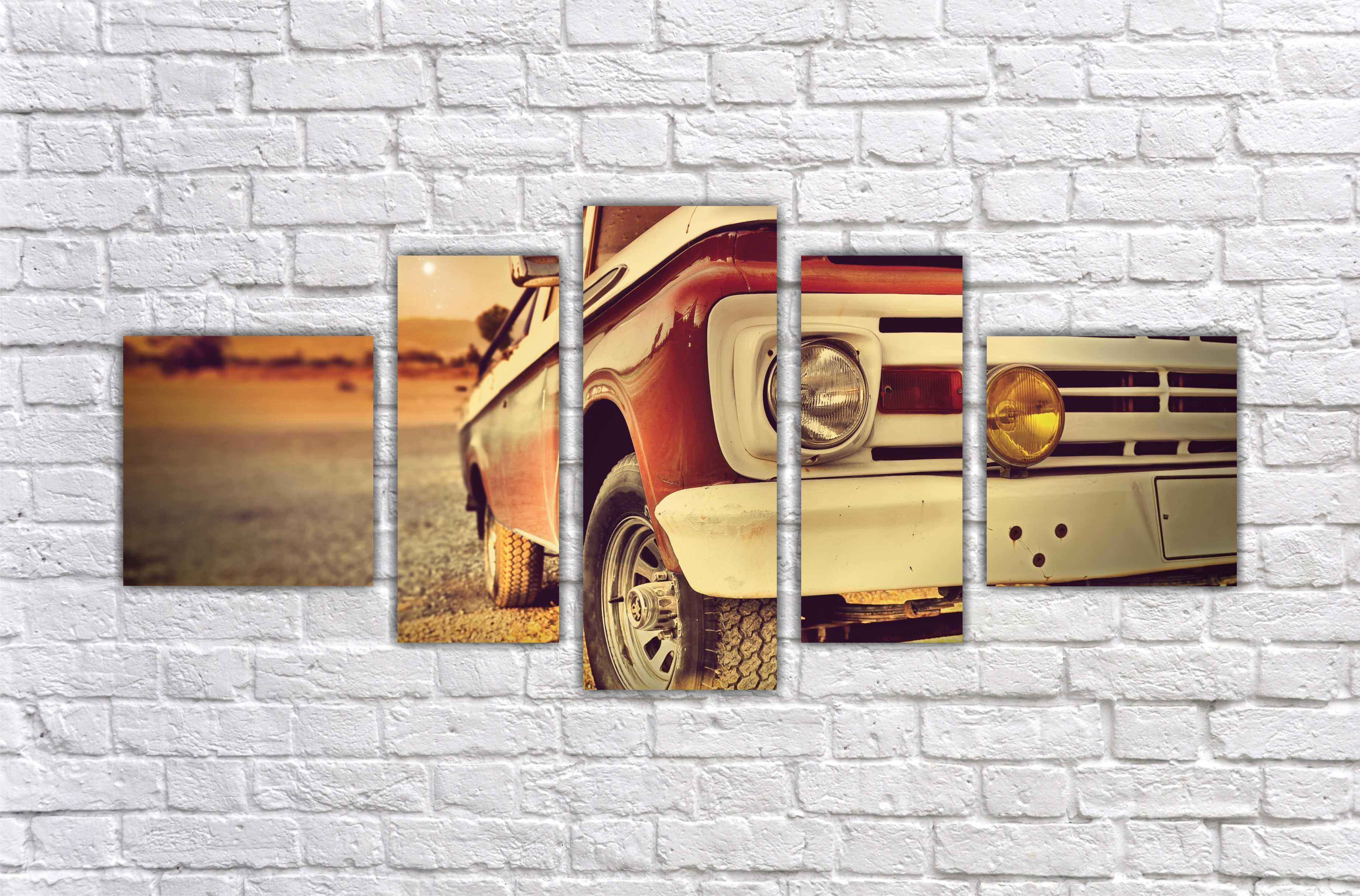 9e3fdac424 Quadro Decorativo Batman Decoracao Interiores Mosaico 5 Pcs | Elo7