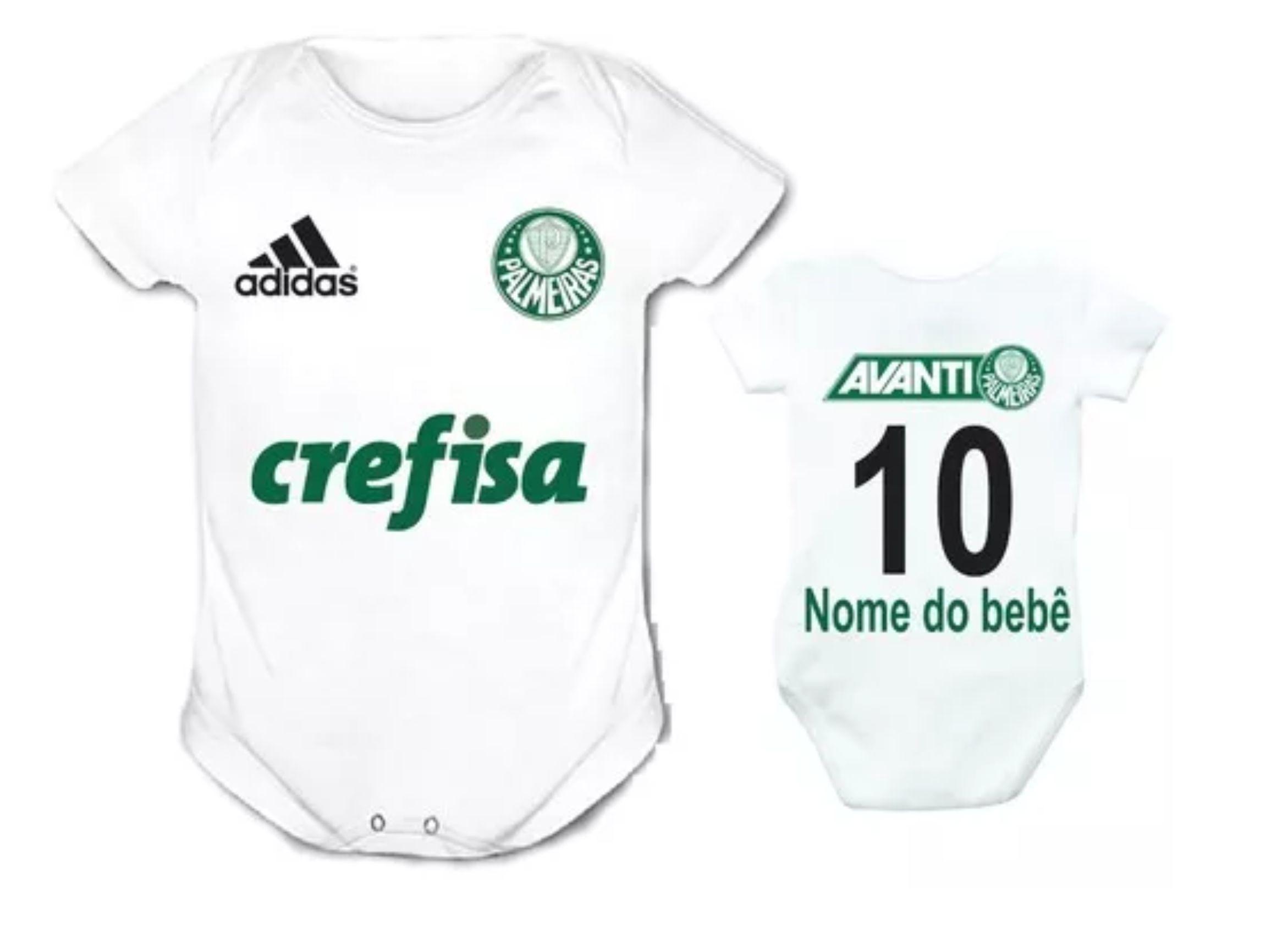 Forminha Futebol Palmeira Verdao  b04e75d355495