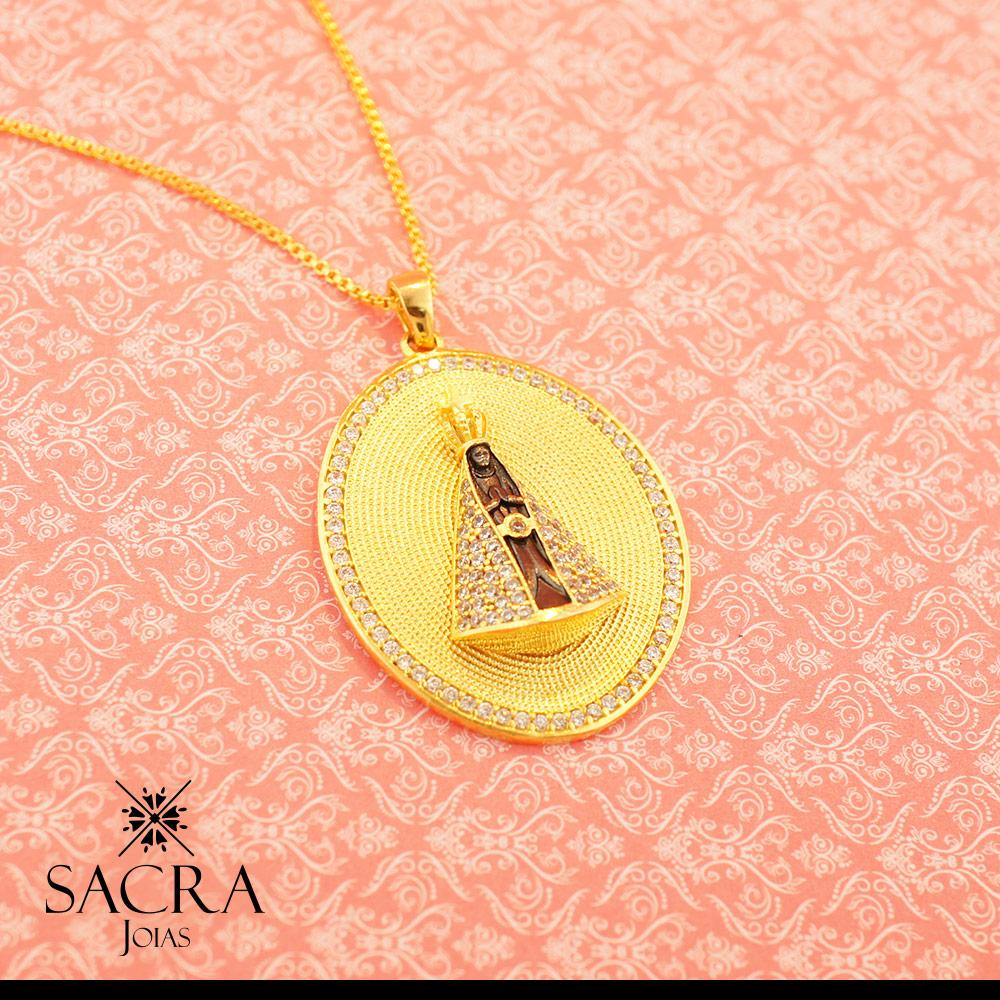 Sacra Joias ( sacrajoias)   Elo7 6f4294b37f