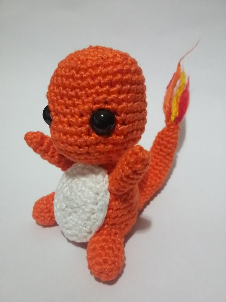 Awesome Crochet Pokemon Roundup! | Crochet pokemon, Pokemon ... | 1000x750