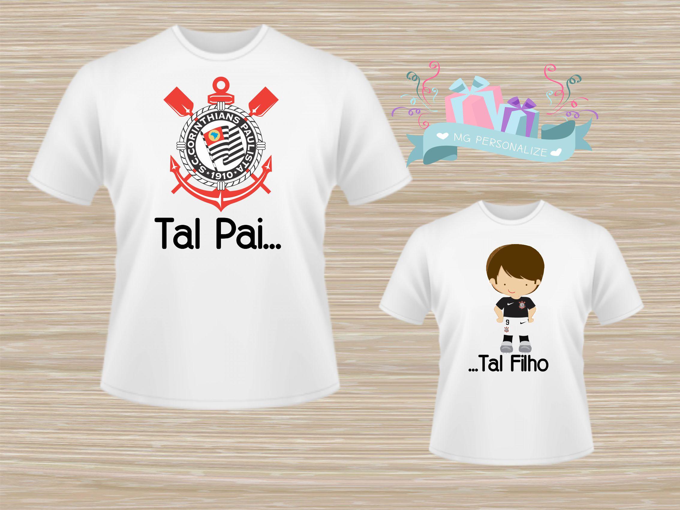 Camisetas Pai Filho Flamengo  39d56ff9f3bc2