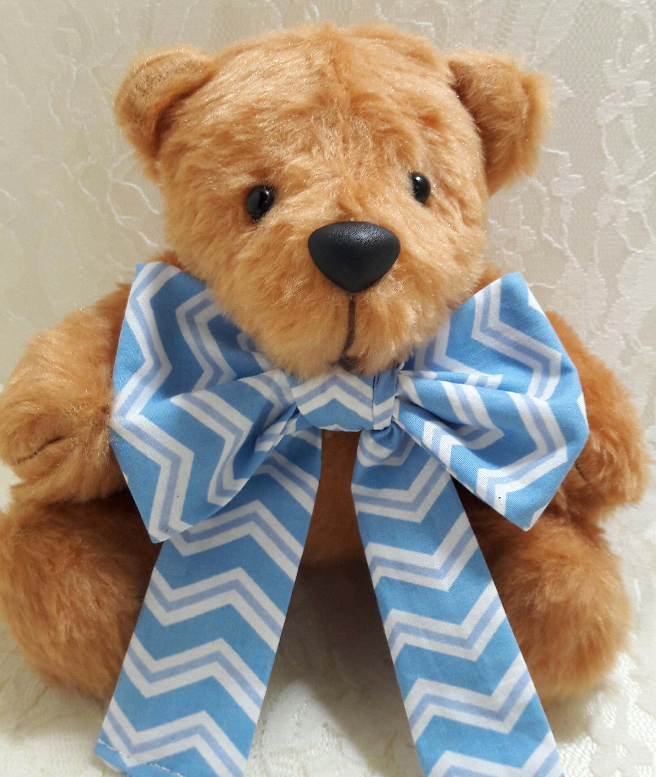 Design Of Urso Lembrança 15cm e preço