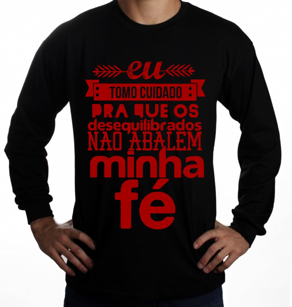 Camiseta Manga Longa Charlie Brown Jr Pontes Frases No Elo7