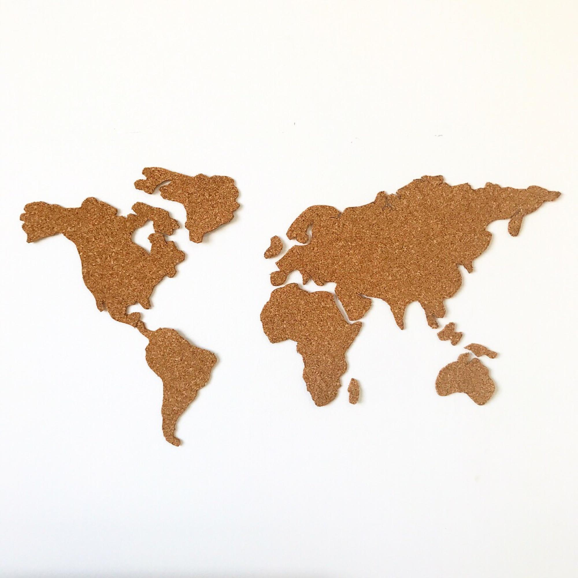 mapa mundi cortiça Mapa mundi Cortiça no Elo7   Wood Art Bhz (A5DD6E) mapa mundi cortiça
