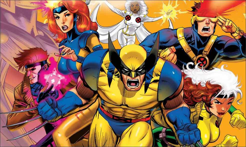 [Top 10] - MARVEL Comics - Parte 1 - Heróis,Vilões e Anti-Heróis Painel-wolverine-g-frete-gratis-artigos-para-festa-de-criancas