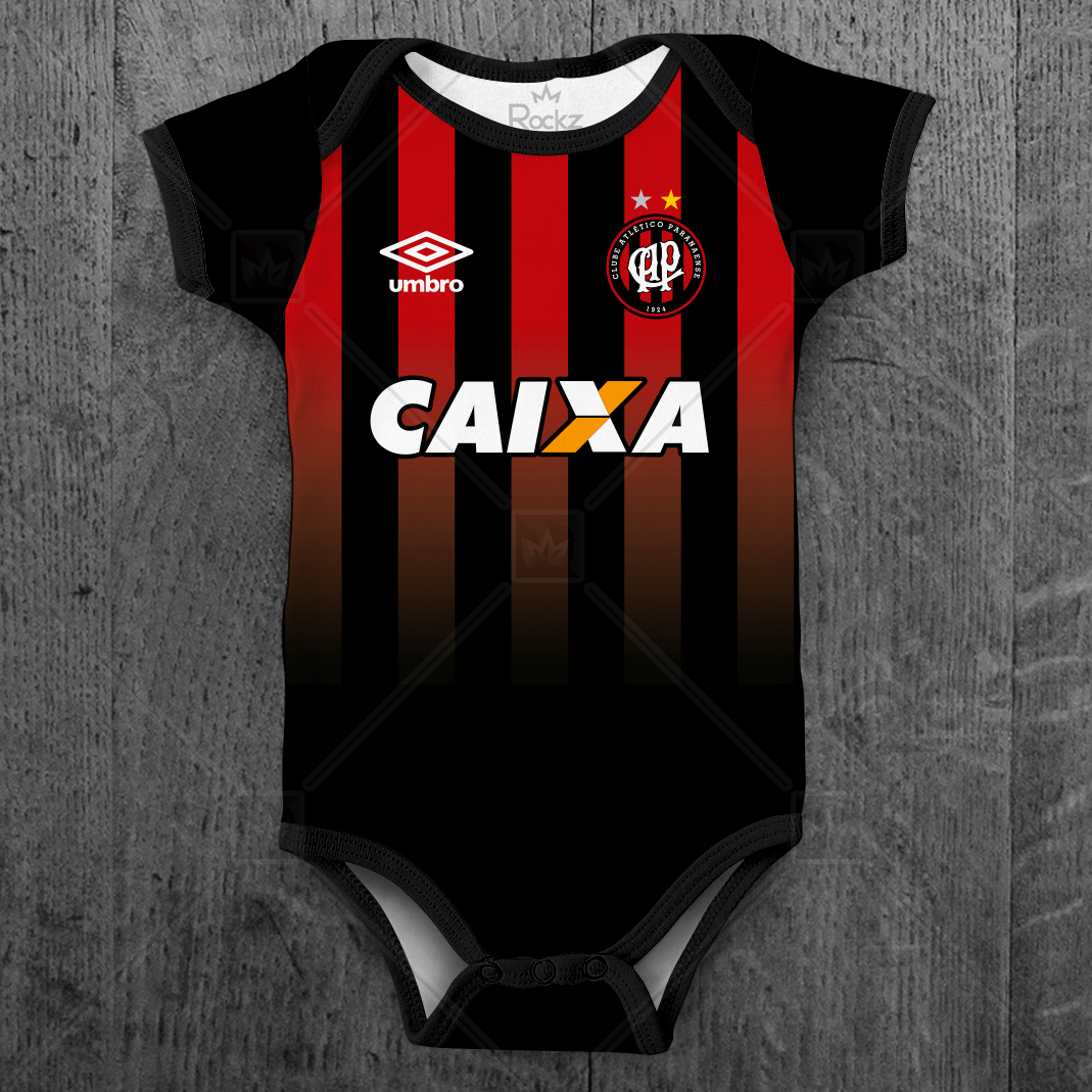Body Clube Atlético Paranaense  99cde9e8724e7
