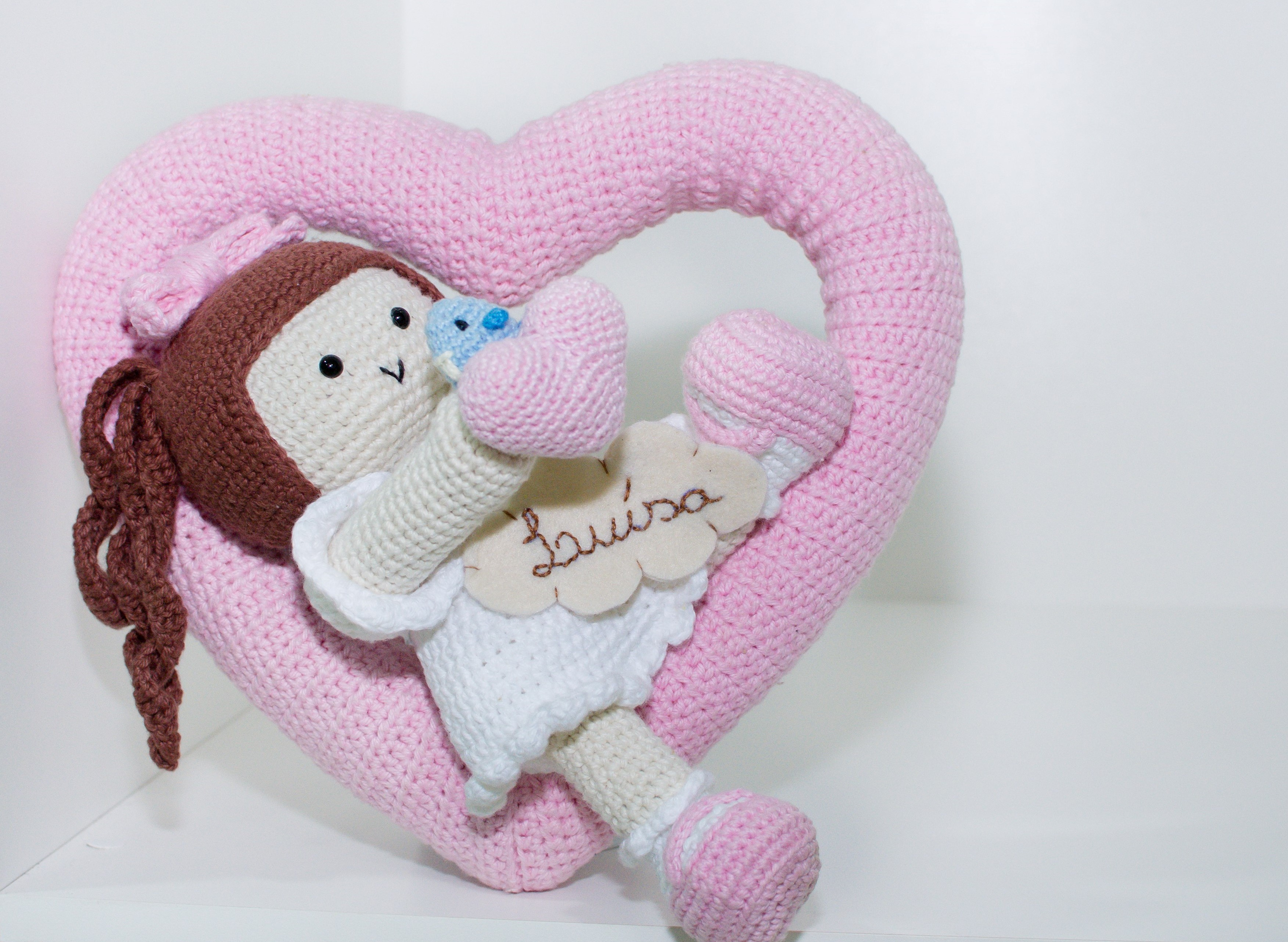 Guirlanda Enfeite Porta Maternidade Menino Bebê - R$ 55,00 em ... | 2563x3505