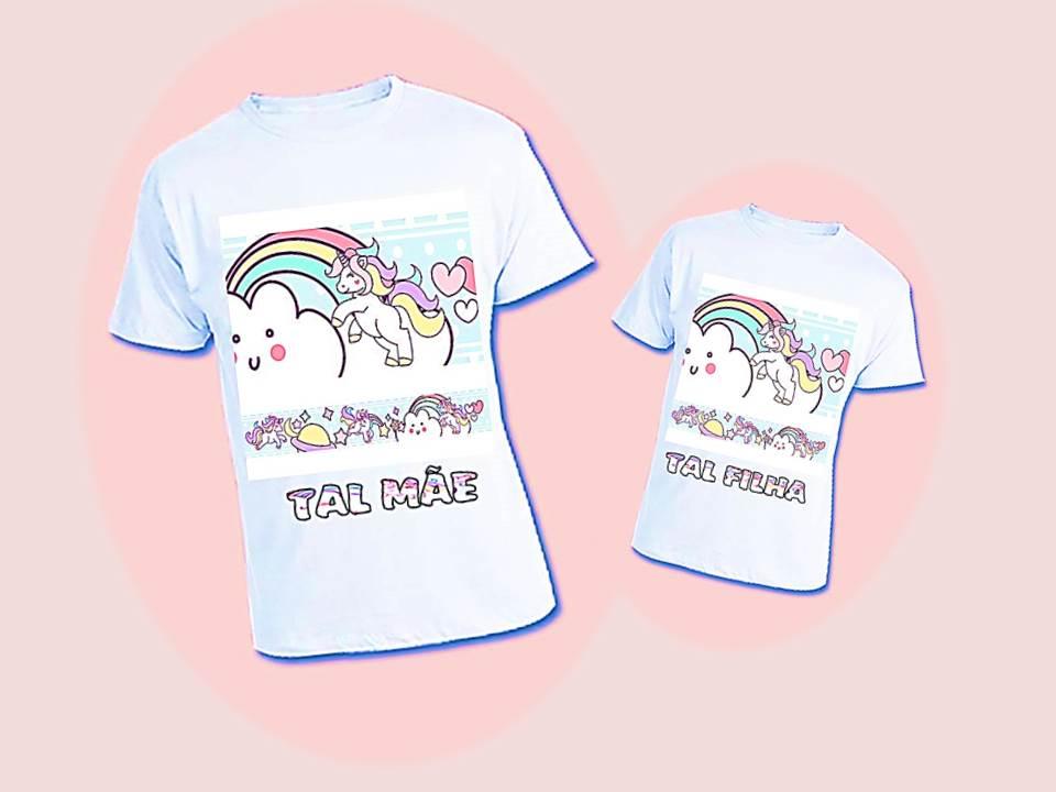 d7611308e3 Camisetas Personalizadas Kit 2 Pecas Col
