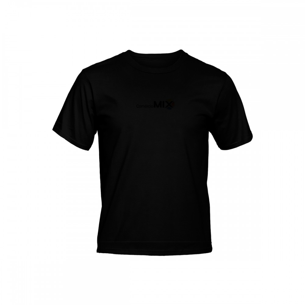 2baadb7c7b2ff Camiseta Básica 30 1 Penteado 100% Algodão Plus SIze G1 a G6 no Elo7 ...