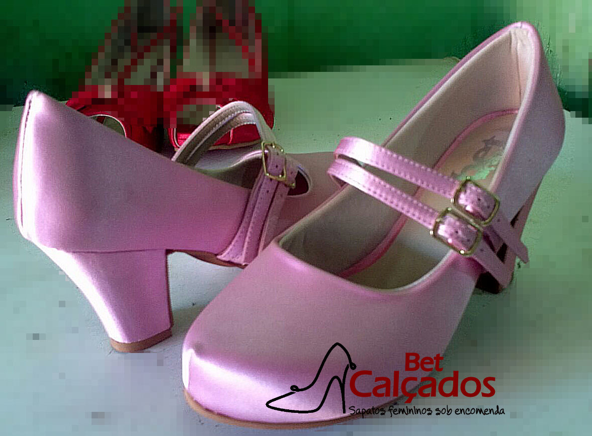 Tenis Bebe Rosa Pink Feminino  cdda6b84297