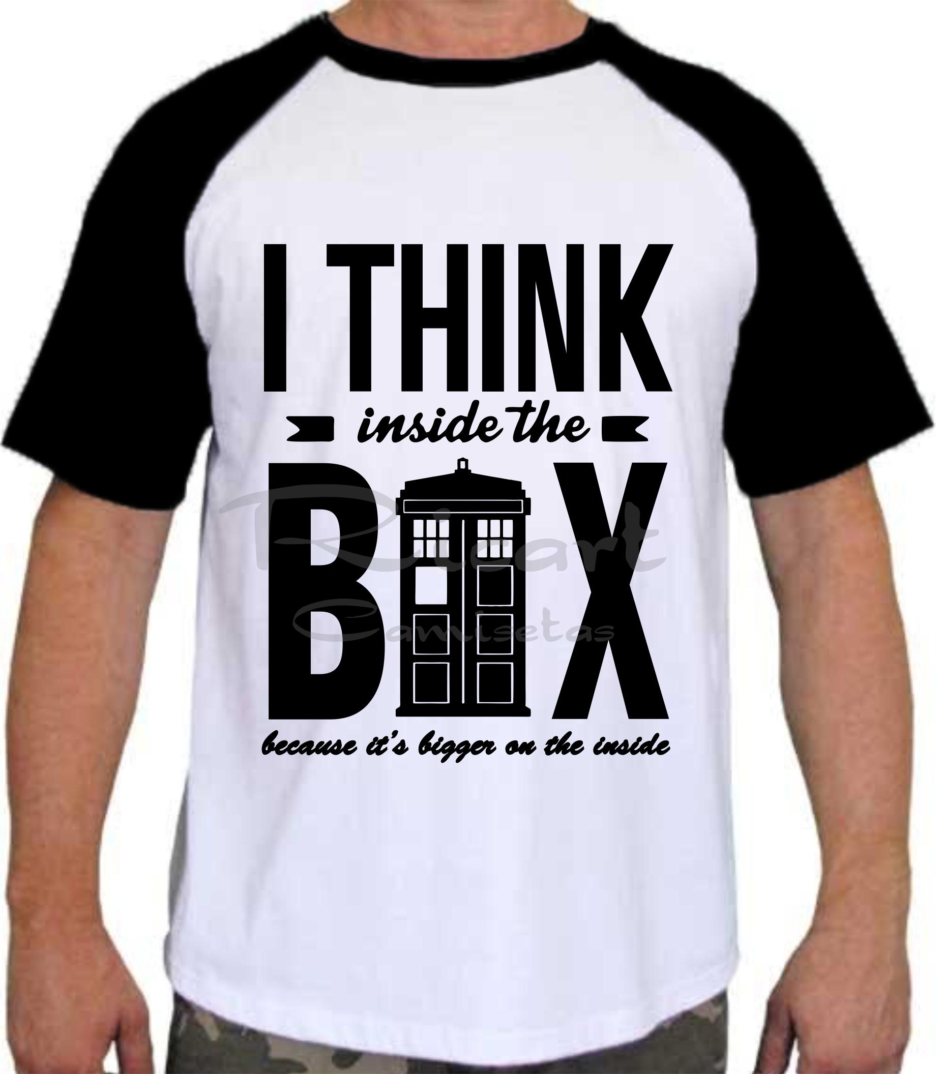 2e3332a966c18 Camiseta Raglan Doctor Who Time Lords Série Mod 01 no Elo7 | Ricart  Camisetas (AAFDEA)
