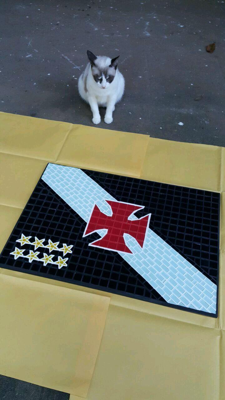 Bandeira Vasco no Elo7  634b1e7acf0c2