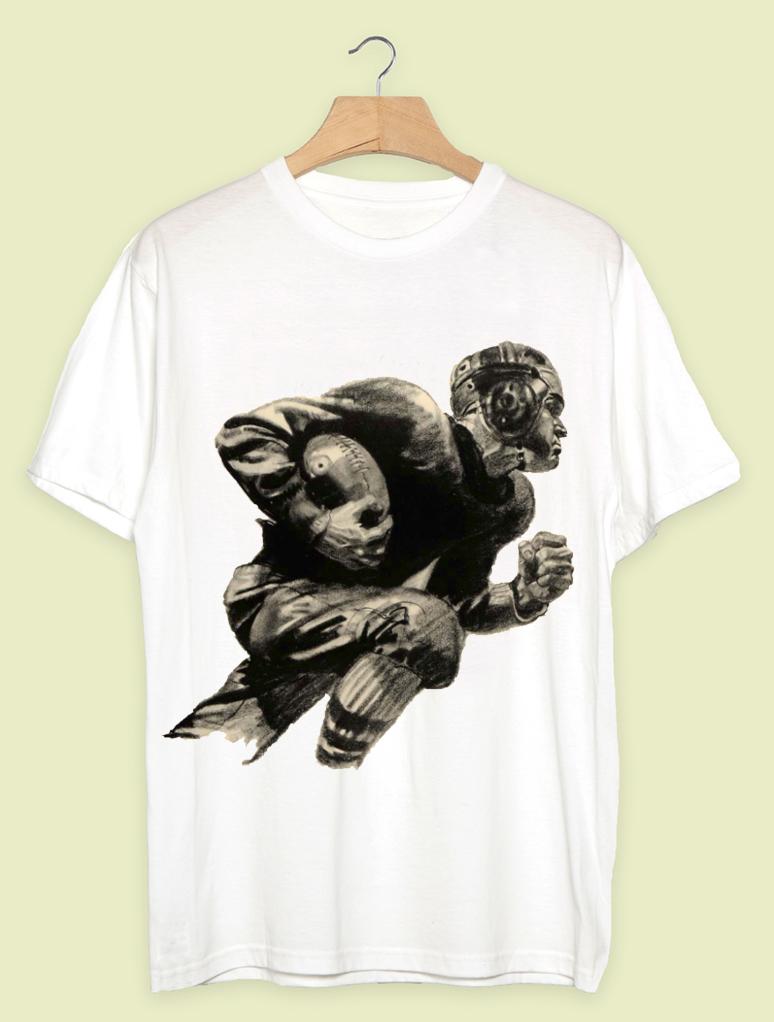 c8568ca876 Camiseta Futebol Americano 8
